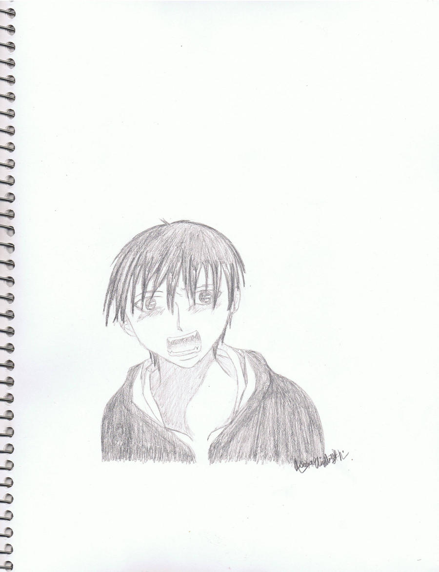 Ma galerie +Quelques dessins (New le 21 mai) Fruits_Basket___Kyo_Soma_by_Najawarie