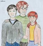 Potter Children
