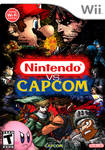 Nintendo vs. Capcom box art