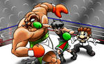 Punch-Out Legend