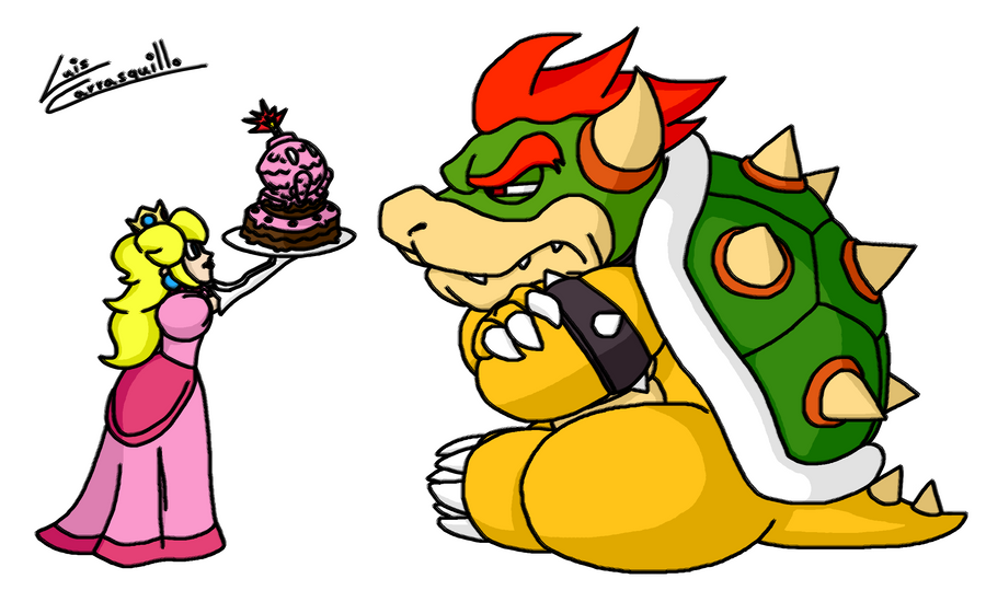 The gallery for --> Bowser Symbol