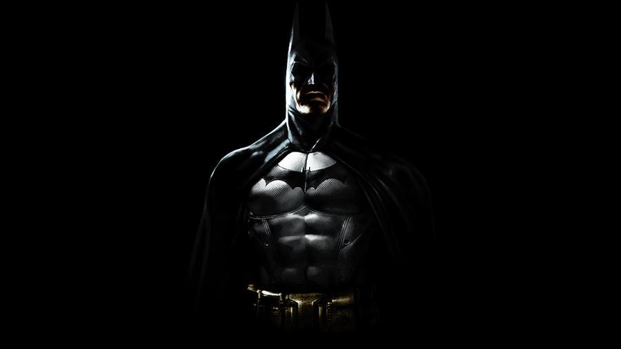 Batman - In the Dark by Lwiis64