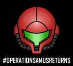 #OperationSamusReturns