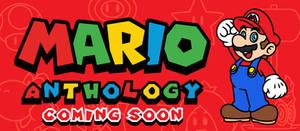 Mario Anthology Teaser