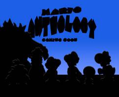 Mario Anthology All-Stars-Style Teaser