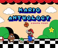 Mario Anthology SMB3-Style Teaser