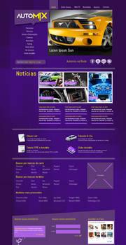 AutoMix Design