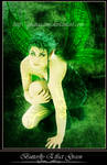 Butterfly Effect Green