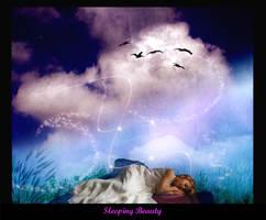 Sleeping Beauty by gisaiagami