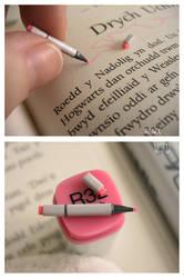 Miniature COPIC Marker