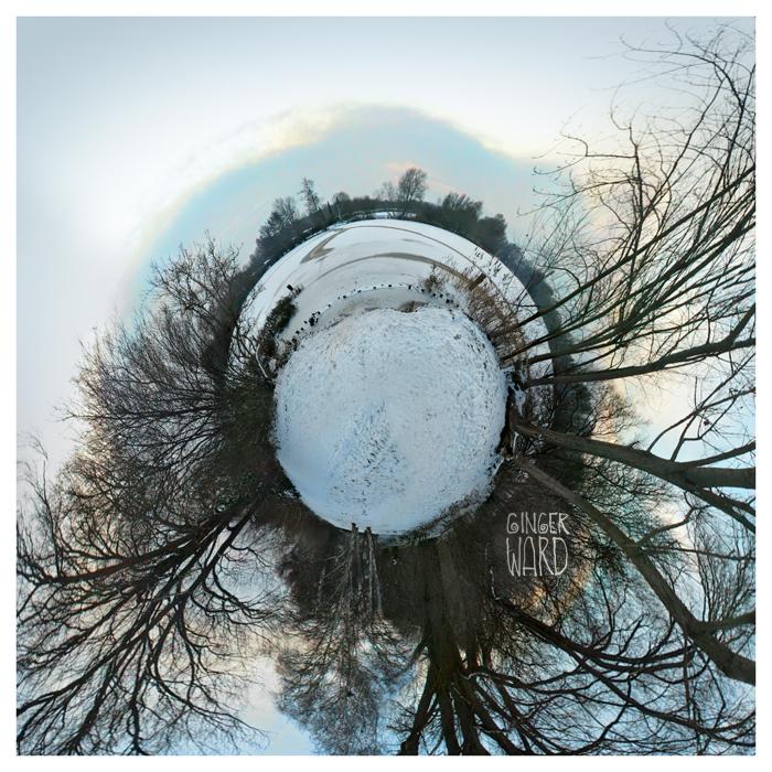 Planet Chilblain by MrsCreosote