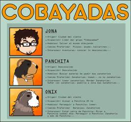 Presentacion de COBAYADAS