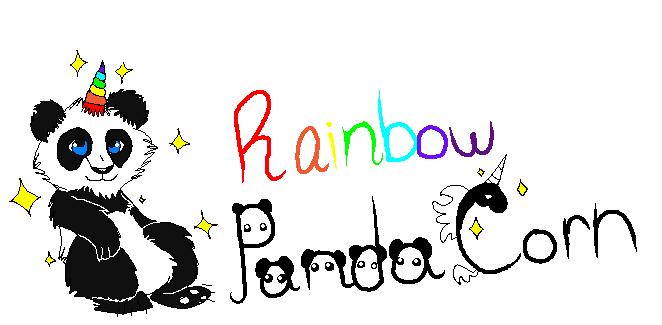RAINBOW PANDACORN by LaMo--3343 on DeviantArt: lamo--3343.deviantart.com/art/RAINBOW-PANDACORN-178683913