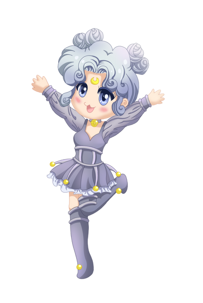 diana chibi - photo #11