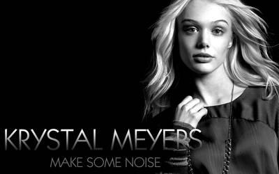 Krystal Meyers Wallpaper