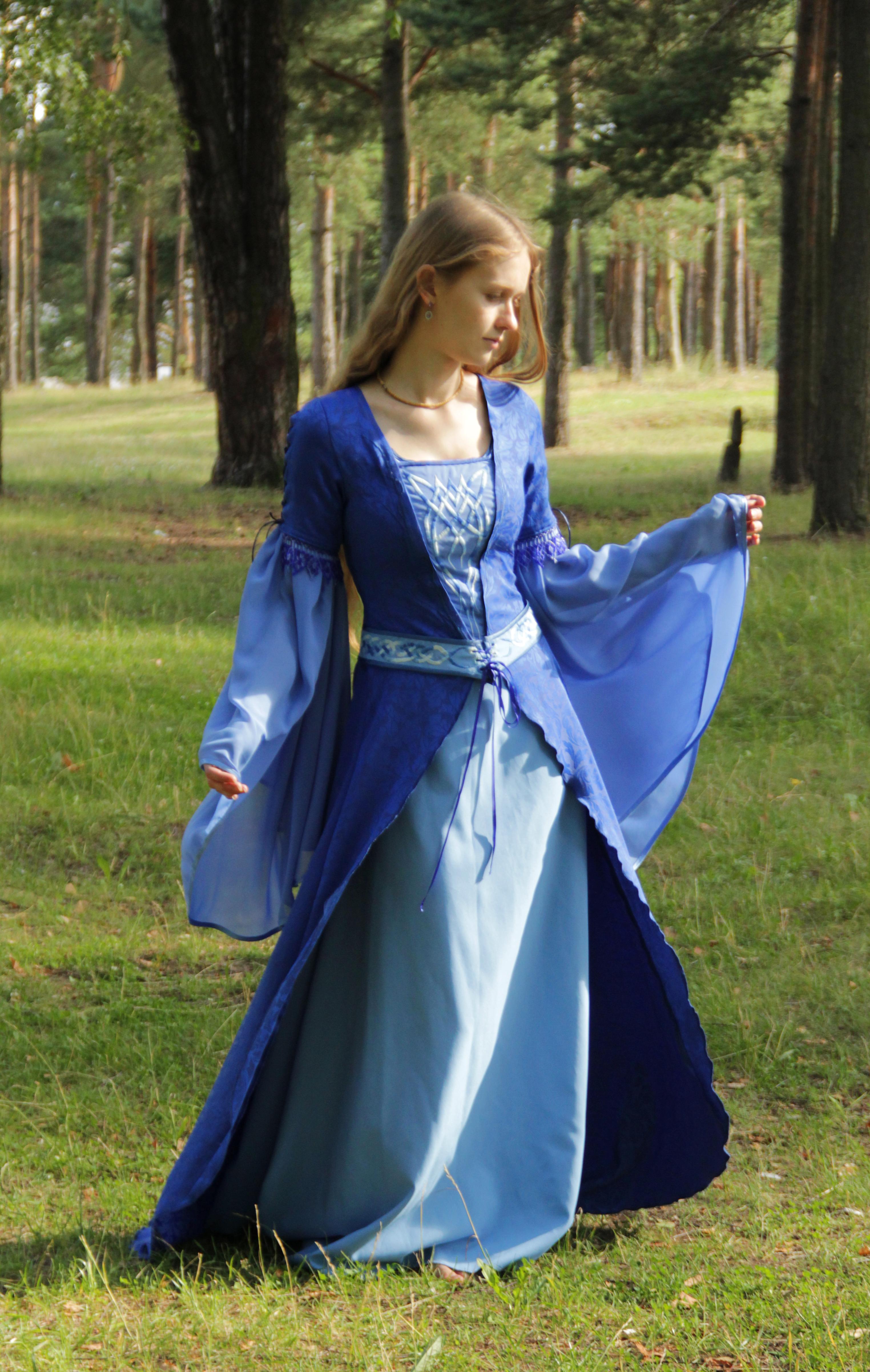 Costume 'Melian' by Aquilina-das