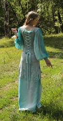 Driade by Aquilina-das