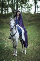 Arwen by Aquilina-das