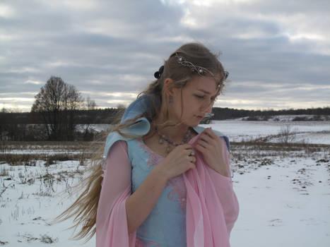 Costume 'Winter morning'