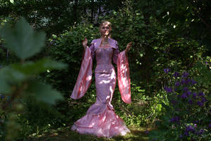 Costume 'Aurora', 2017 by Aquilina-das