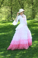 Costume 'Evangeline', stock image by Aquilina-das