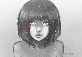 Cosmos by miss-edbe
