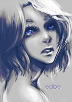 Blue by miss-edbe