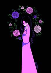Rosa by miss-edbe