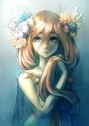 Princess Coral by miss-edbe