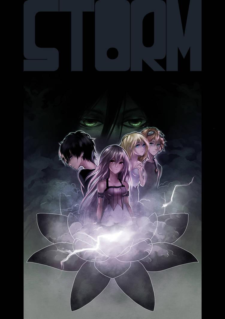 STORM by miss-edbe