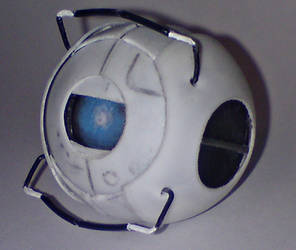 Wheatley v2.0 by Michos9