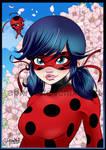 The Adventures of Ladybug