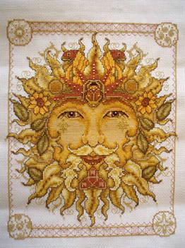 Father Sun