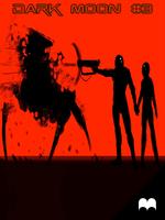Dark Moon #3 - Escape! by freematik
