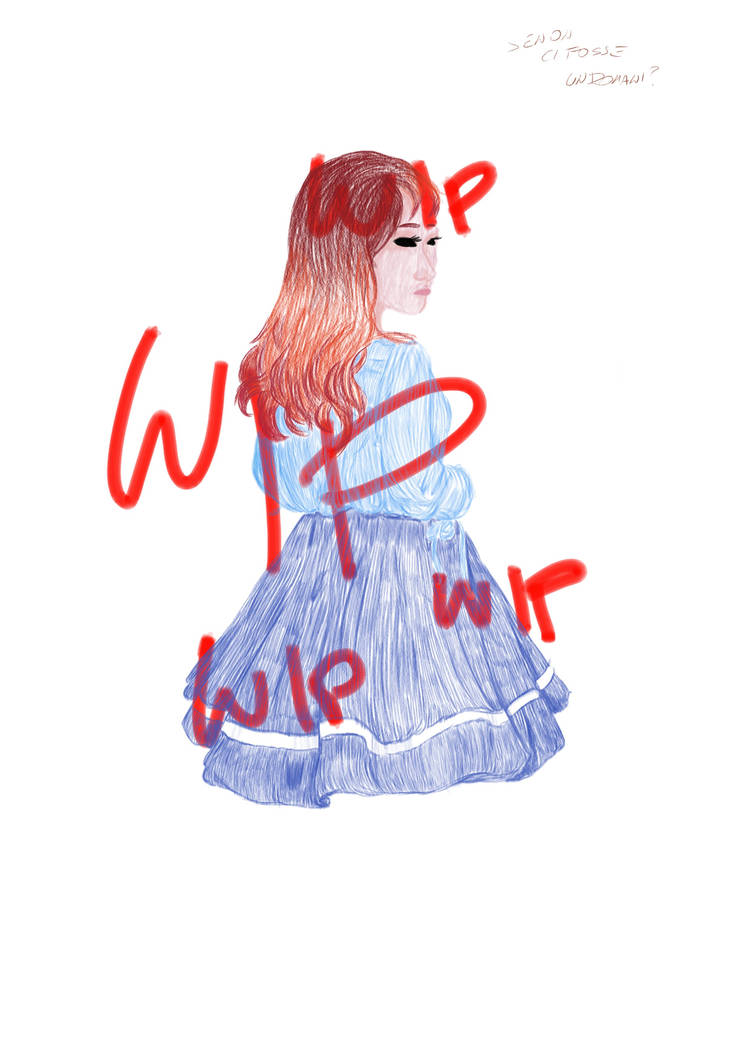 Wip by Annica9