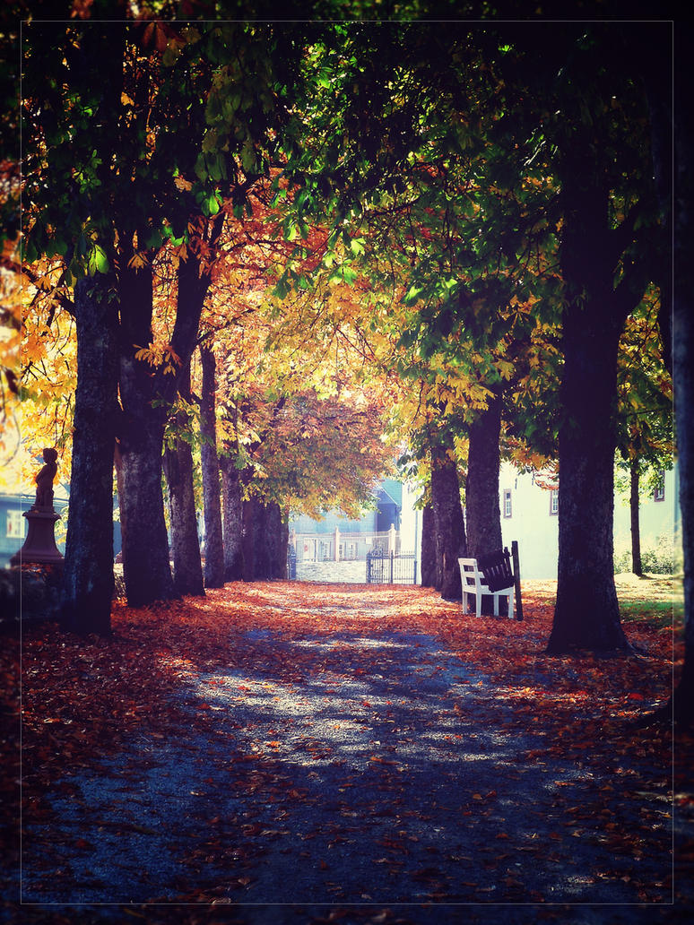 Autumn by Trollbraut