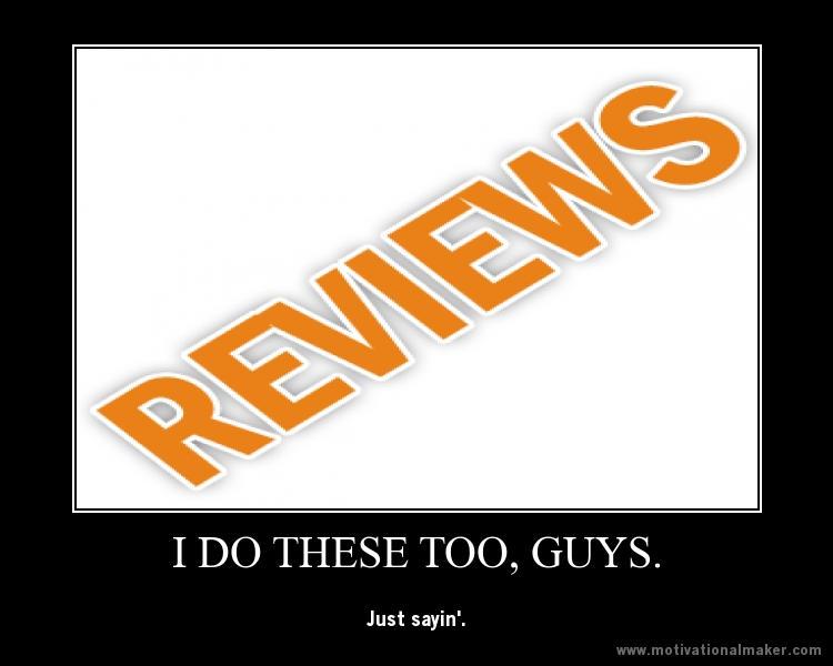 Review Awareness
