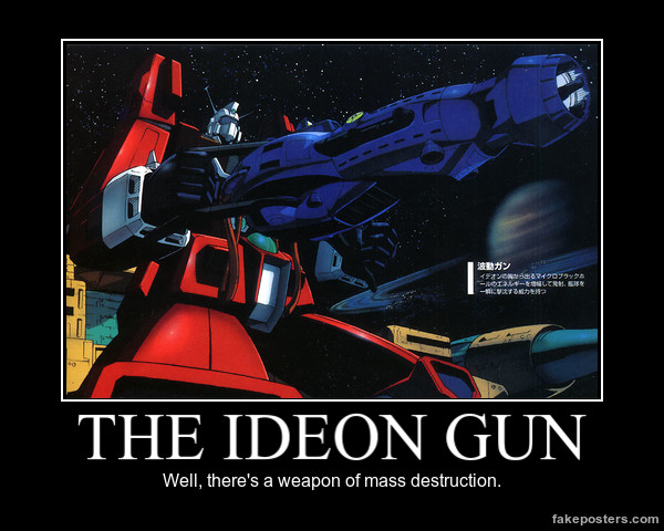 space runaway ideon ending a relationship