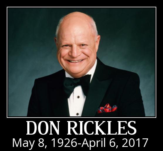 Don Rickles by slyboyseth