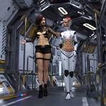 2OT - Space-Gossip - IRAY 001