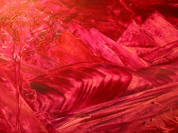 Wax landscape by benayoun on deviantart for Wax landscape