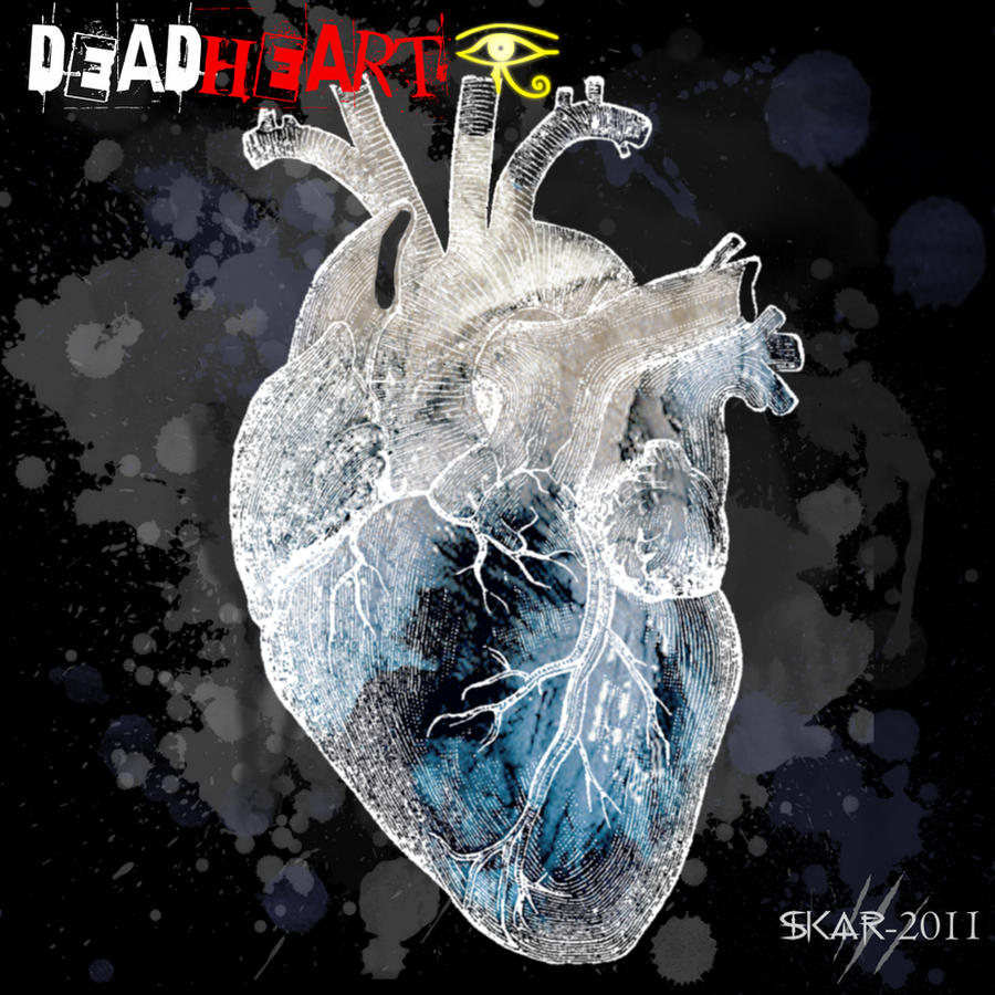 deadheart82's Profile Picture