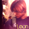 Leon icon by Daphnecool