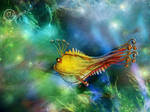 Fish desires by An-gora