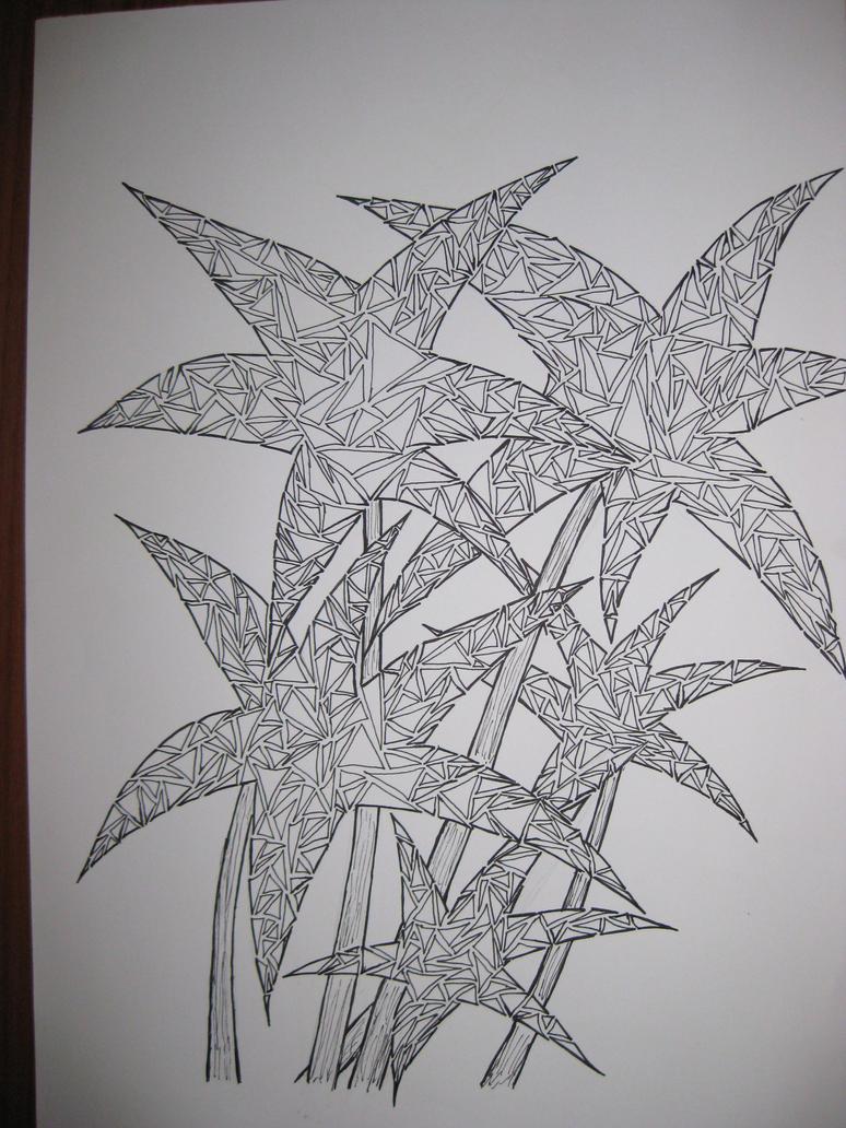 Kwiaty 1.0 by Veiron