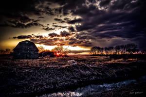 Nightfall by jay-peg