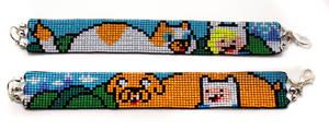 Adventure Time Bracelets