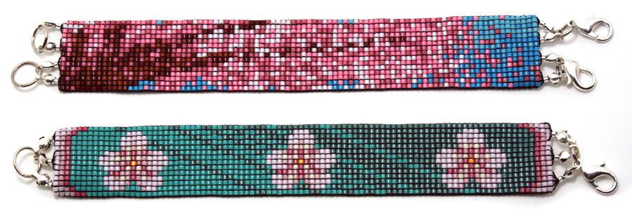 Blossom Bracelet by PookNero