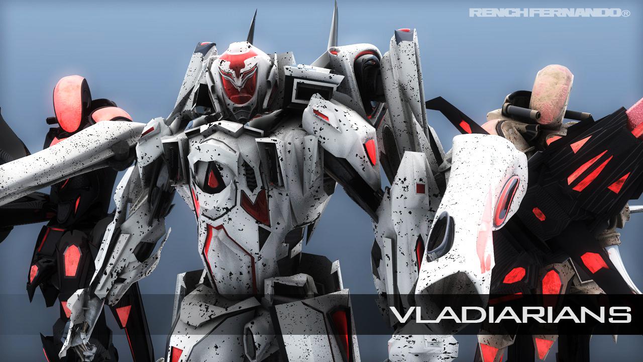 The Vladiaris