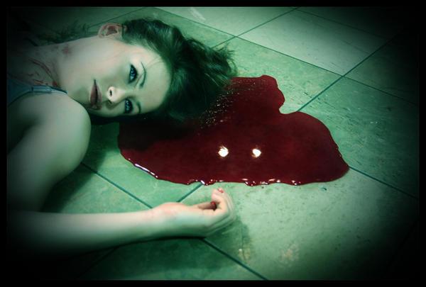 Murder III by itsonlychildsplay